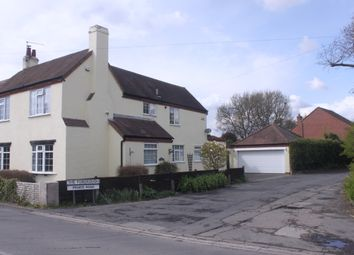 Thumbnail 5 bed semi-detached house for sale in Truemans Heath Lane, Shirley, Solihull