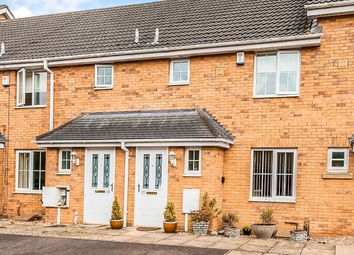 3 bed terraced house for sale in Rye Close, Sleaford NG34