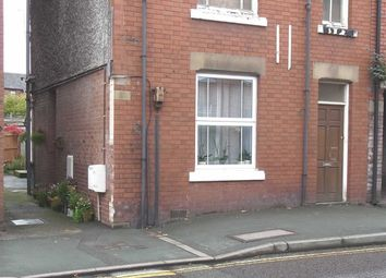 Thumbnail 1 bed flat to rent in Flat 1, 35, Salop Road, Oswestry, Shropshire