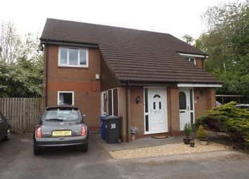 Thumbnail 2 bed flat for sale in Langwell Close, Birchwood, Warrington