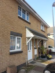 Thumbnail 3 bed terraced house to rent in Spinnaker Close, Barking