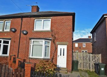 Thumbnail 2 bedroom semi-detached house to rent in Bolam Gardens, Wallsend