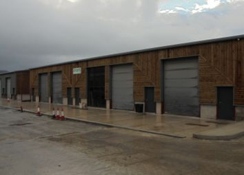 Thumbnail Industrial to let in Mitton Road Business Park, Whalley, Clitheroe