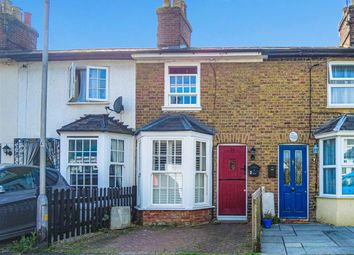 Thumbnail 2 bed terraced house for sale in Lilian Road, Burnham-On-Crouch