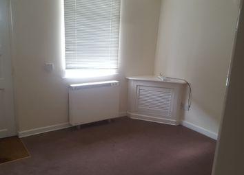 Thumbnail 1 bedroom flat to rent in Uxbridge St, Burton On Trent