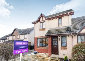 Thumbnail 3 bedroom semi-detached house for sale in Creel Walk, Aberdeen