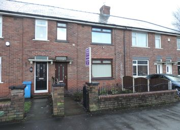 Thumbnail 3 bed terraced house for sale in Middleton Road, Royton, Oldham