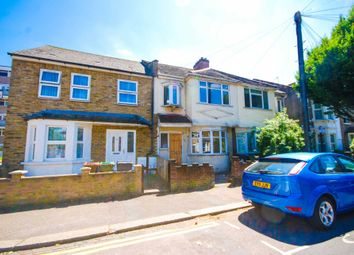 Thumbnail 4 bed terraced house to rent in Sophia Road, London