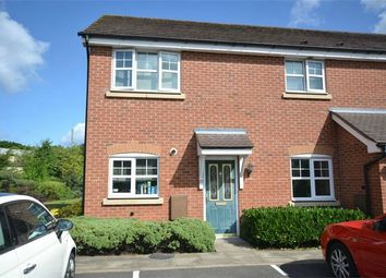 Thumbnail 2 bed maisonette to rent in Fletcher Walk, Finham, Coventry, West Midlands