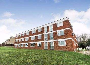 Thumbnail 2 bed flat for sale in Huntercombe Lane North, Burnham, Slough