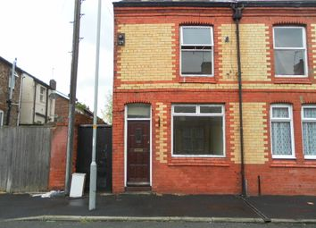 Thumbnail 2 bed terraced house to rent in 1 Riversdale Road, Seaforth, Liverpool