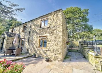 4 bed detached house for sale in Holme Village, Tong, Bradford BD4