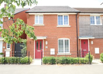 Thumbnail 3 bed end terrace house for sale in Paradise Orchard, Aylesbury