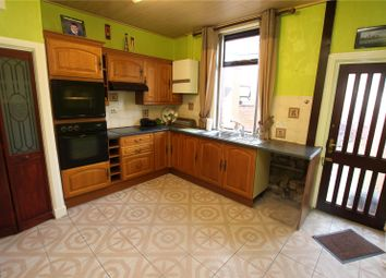 Thumbnail 3 bedroom terraced house for sale in Merefield Street, Rochdale