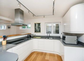 Thumbnail 4 bed detached house for sale in Cowes, Isle Of Wight, .