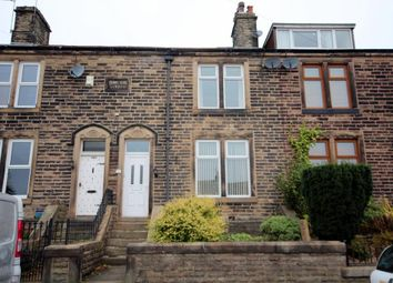Thumbnail 2 bed terraced house to rent in Wheatley Lane Road, Fence, Lancashire