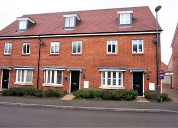 Thumbnail 4 bed semi-detached house for sale in The Bramblings, Amersham