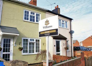 Thumbnail 2 bedroom terraced house to rent in Buckingham Road, Aylesbury