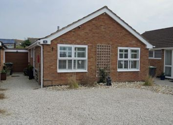 Thumbnail 2 bed detached bungalow for sale in Pagham Gardens, Hayling Island