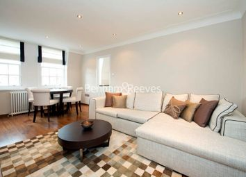 Thumbnail 1 bed flat to rent in Prince Arthur Road, Hampstead