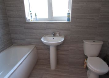 Thumbnail 2 bed flat to rent in Station Road, Harrow Weald