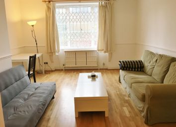 Thumbnail 1 bed flat to rent in Heathway Court, Finchley Road, Hampstead, London