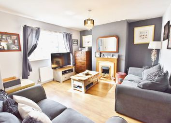 Thumbnail 3 bed semi-detached house for sale in Schofield Road, Eccles, Manchester