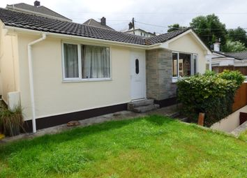 Thumbnail 2 bed bungalow for sale in Castle Road, Okehampton