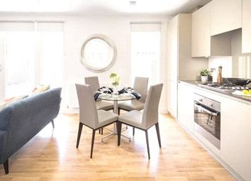Thumbnail 2 bed flat to rent in Casa Court, 4 Bristol Avenue, London