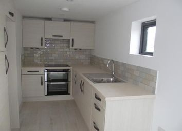 Thumbnail 2 bed flat to rent in Chapel Lane, Wadebridge