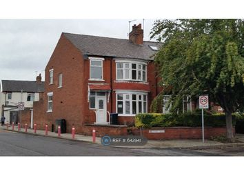 Thumbnail 4 bed semi-detached house to rent in Ventnor Road, Middlesbrough