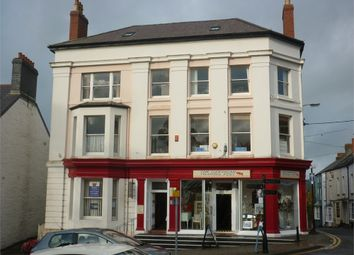 Thumbnail Town house for sale in Bridge Street, Cardigan, Ceredigion