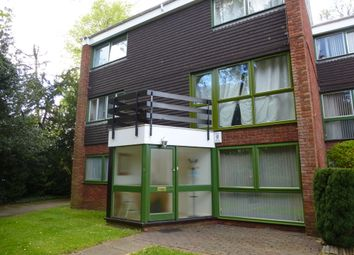 Thumbnail 2 bedroom maisonette to rent in Parkside Road, Reading