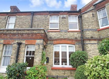 Thumbnail 2 bed terraced house for sale in Admiralty Terrace, Upnor, Kent