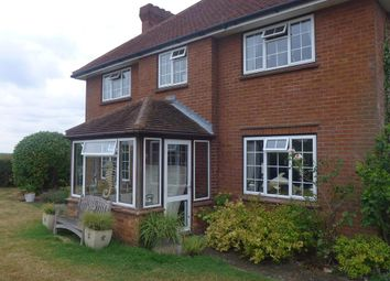 Thumbnail 4 bed detached house to rent in Kimblewick, Aylesbury