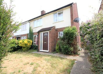 5 bed semi-detached house for sale in Carsdale Close, Reading, Berkshire RG1