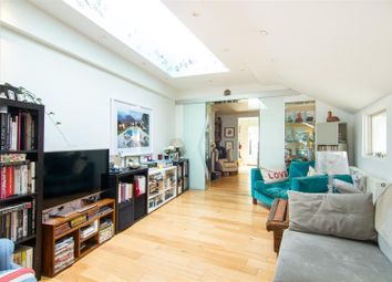 Thumbnail 3 bed end terrace house to rent in Flanders Cottage, Chiswick