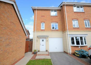 Thumbnail 3 bed property for sale in 1 Lapwing Way, Scunthorpe