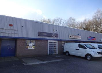 Thumbnail Industrial to let in Llantarnam Industrial Park, Cwmbran