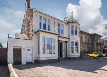 Thumbnail 4 bed flat for sale in Dundonald Road, Kilmarnock