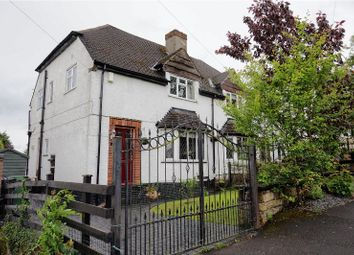 Thumbnail 3 bed semi-detached house for sale in Salisbury Road, Dronfield