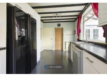 Thumbnail Room to rent in Osborne Grove, Nottingham