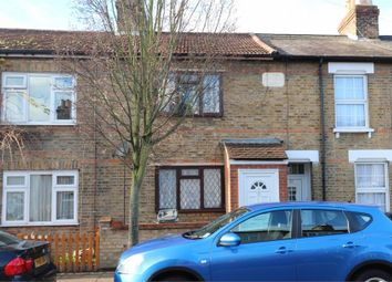 Thumbnail 3 bed terraced house for sale in Queens Road, Waltham Cross, Hertfordshire