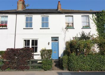 Alston Road, Barnet EN5. 3 bed terraced house