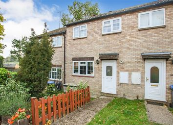 Thumbnail 3 bed terraced house for sale in Sycamore Drive, East Grinstead, West Sussex