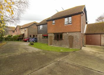 Thumbnail 3 bed semi-detached house for sale in New Romney Place, Sandwich