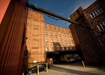 Thumbnail Industrial to let in Hallam Mill, Hallam Street, Stockport