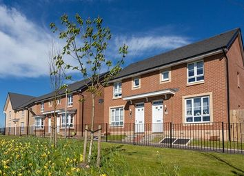 Thumbnail 3 bed property for sale in Lochart Gardens, Strathaven Road, Stonehouse