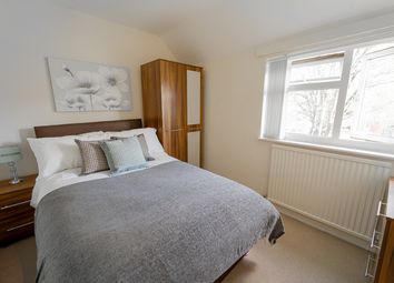 Thumbnail 6 bed shared accommodation to rent in Cheshire, Warrington