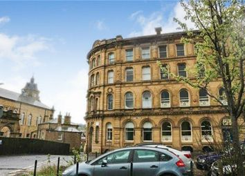 Thumbnail 2 bed flat for sale in 3 Wellington Road, Dewsbury, West Yorkshire